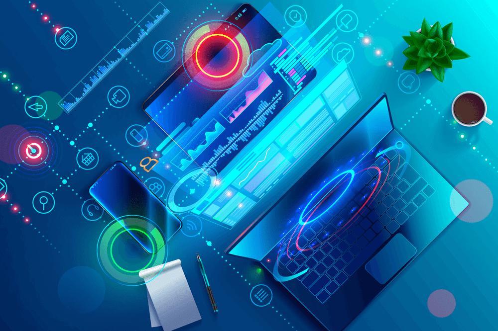 توسعه نرم افزارهای هوشمند تحت وب و موبایل